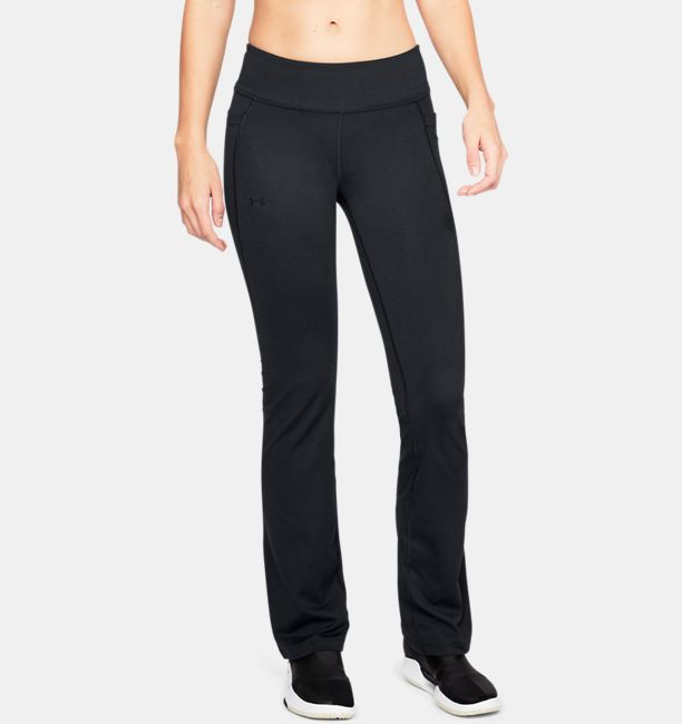 010a240b63027 Women's UA All Around Modern Boot Pants | Under Armour US