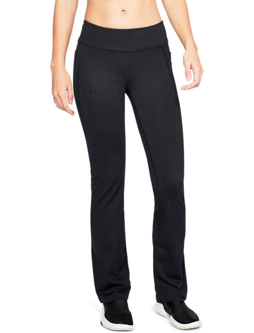 0c238f7b423fc This review is fromWomen's UA All Around Modern Boot Pants.