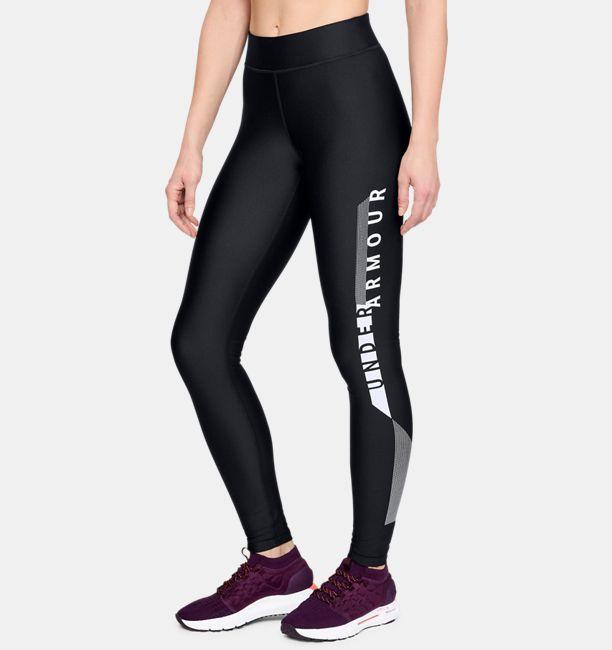 533967a014 Women's HeatGear® Armour Graphic Leggings | Under Armour US