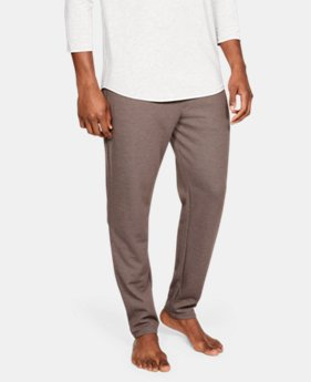 New Arrival Men's Athlete Recovery Sleepwear™ Ultra Comfort Heavyweight Pants  2  Colors Available $120