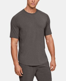 Men's Athlete Recovery Sleepwear™ Ultra Comfort Short Sleeve  3  Colors Available $110