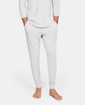 Best Seller Men's Athlete Recovery Sleepwear™ Ultra Comfort Joggers  2  Colors Available $110