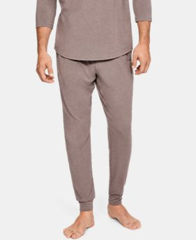 New Arrival Men's Athlete Recovery Sleepwear™ Ultra Comfort Joggers  3  Colors Available $110
