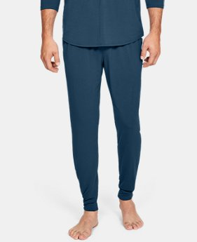 New Arrival  Men's Athlete Recovery Sleepwear™ Ultra Comfort Joggers  3  Colors Available $130