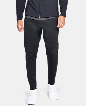 Men's Athlete Recovery Track Suit™ Elite Pants  1  Color Available $170