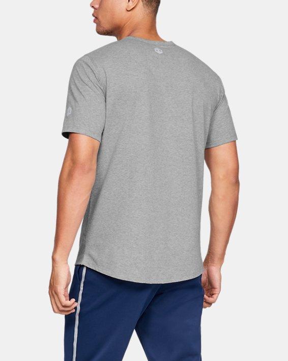 Men's UA RECOVER™ T-Shirt, Misc/Assorted, pdpMainDesktop image number 2