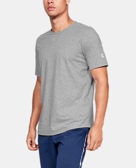 New Arrival Men's Athlete Recovery T-Shirt  3  Colors Available $60