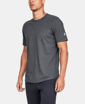 New Arrival Men's Athlete Recovery T-Shirt  1  Color Available $50