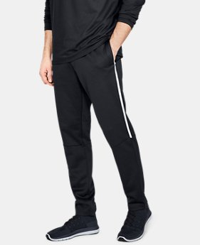 New Arrival Men's Athlete Recovery Track Suit™ Pants  3  Colors Available $100