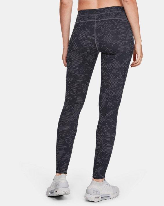 Women's UA Favorite Printed Leggings, Gray, pdpMainDesktop image number 2