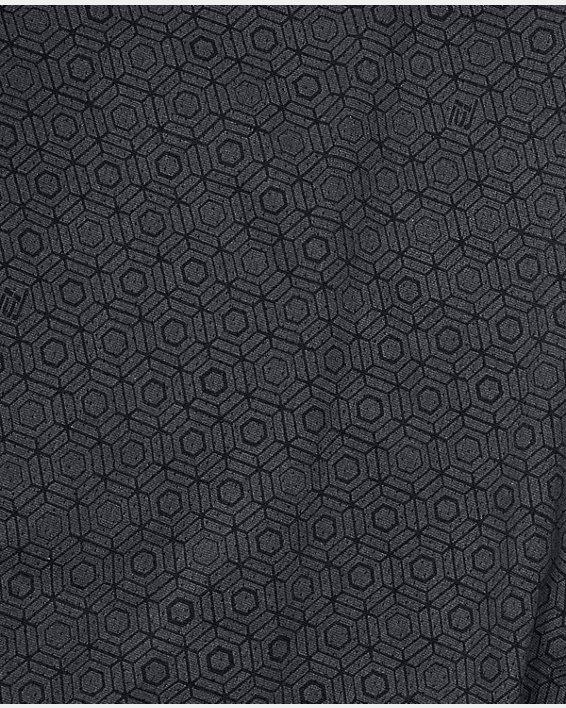 Men's UA RECOVER™ Boxerjock®, Black, pdpMainDesktop image number 4