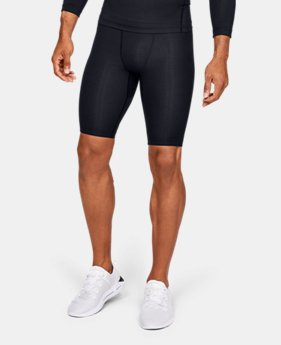 New Arrival Men's Athlete Recovery Compression™ Shorts  1  Color Available $130