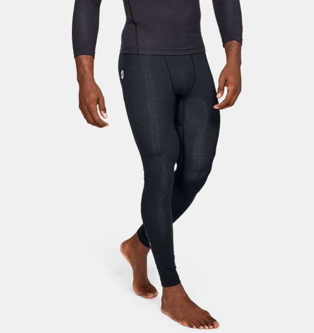 18f82a23a1c8c7 Men's Athlete Recovery Compression™ Leggings | Under Armour US
