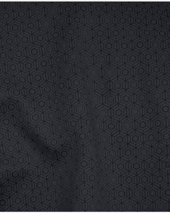 Men's UA RECOVER™ Track Suit Jacket, Black, pdpMainDesktop image number 5