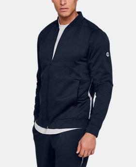Men's Athlete Recovery Track Suit™ Jacket  1  Color Available $120