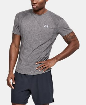 New Arrival Men's UA Swyft Short Sleeve  10 Colors $40