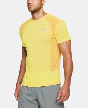 New Arrival Men's UA Swyft Short Sleeve  1 Color $40