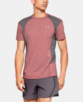 Best Seller Men's UA Swyft T-Shirt   $40