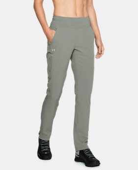Women's UA Ramble Pants  1  Color Available $80