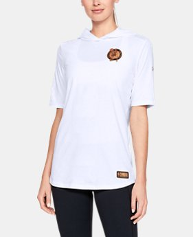 Women's NBA Combine Authentic UA Alpha ½ Sleeve Team Shooter  6  Colors Available $50