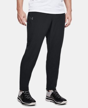 Men's UA Ramble Pants  1  Color Available $90