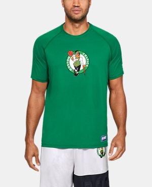 finest selection 5fcd1 254b2 Men's Boston Celtics | Under Armour US