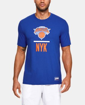 7d91533316048 Men s NBA Combine Authentic UA Lockup T-Shirt 1 Color Available  30