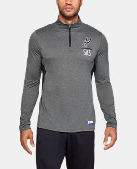 0824d318 Size Small Loose San Antonio Spurs Basketball   Under Armour US