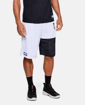 Men S Basketball Shorts Under Armour Us