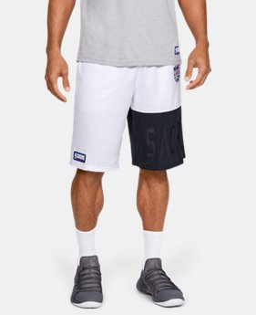 898fe1863 New to Outlet Men's NBA Combine Authentic UA Game Season Shorts 1 Color  Available $29.99 to