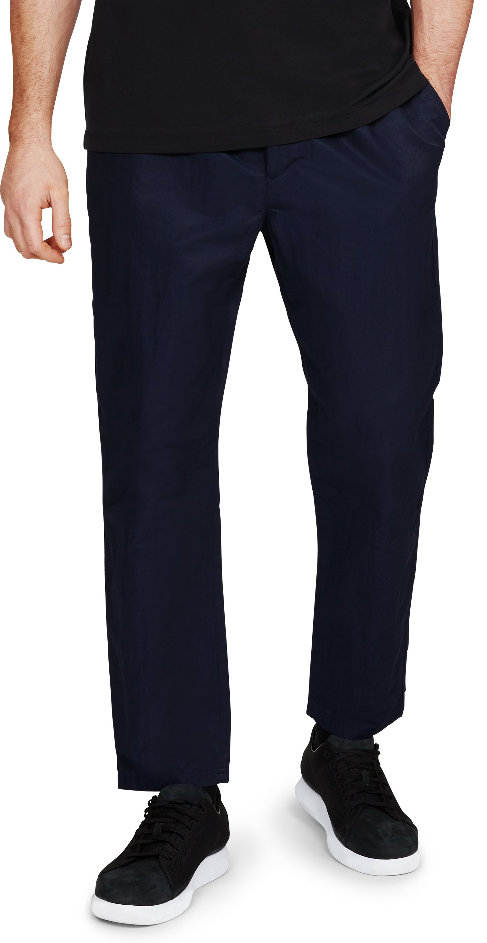 Men's UAS Double Tapered Knee Pants, UAS NAVY