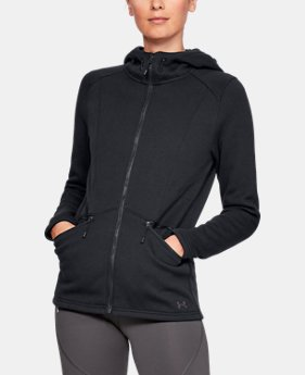 New Arrival Women's UA Seeker Hoodie  1  Color Available $95