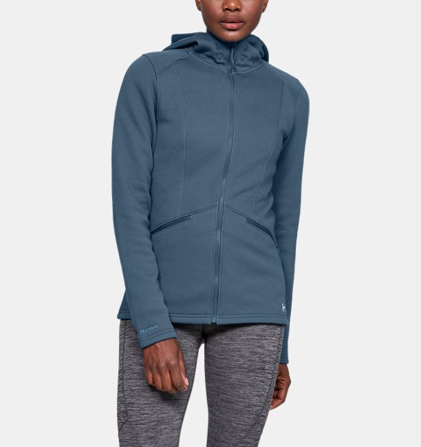 Womens Ua Seeker Hoodie Under Armour Us