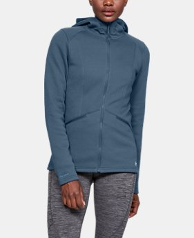 New Arrival Women's UA Seeker Hoodie  3  Colors Available $95