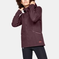 UnderArmour.com deals on UA Seeker Women's Outdoor Jackets & Vests