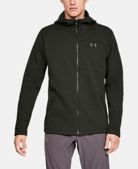 Men's UA Seeker Hoodie  4  Colors Available $95