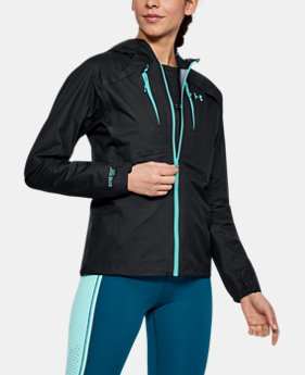 Women's UA Atlas GORE-TEX® Active Jacket  1  Color Available $300