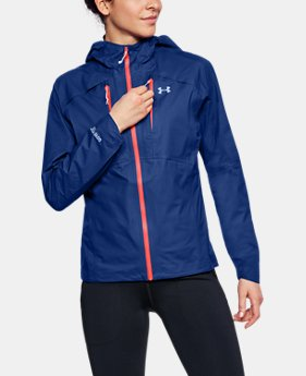 Women's UA Atlas GORE-TEX® Active Jacket  1  Color $300