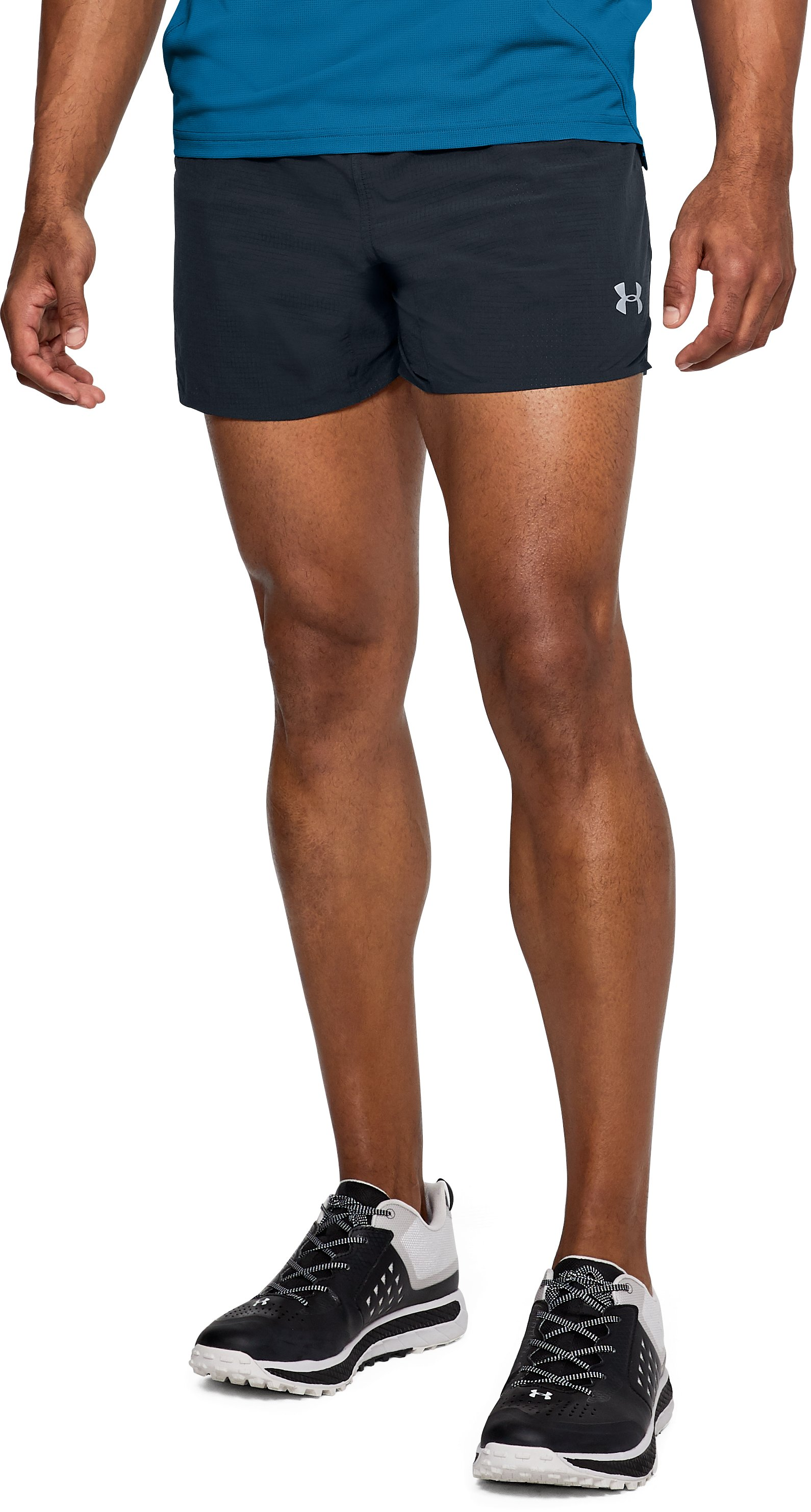 Men's UA Atmos Shorts, Black
