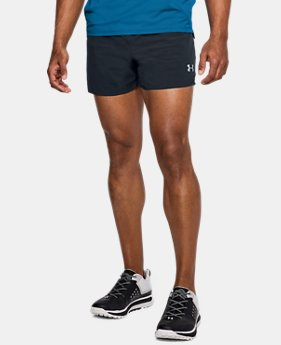 Men's UA Atmos Shorts  1  Color Available $70
