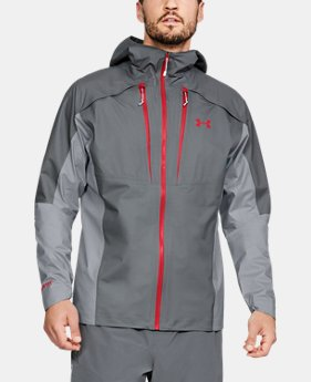 New Arrival Men's UA Atlas GORE-TEX® Active Jacket  1  Color $300