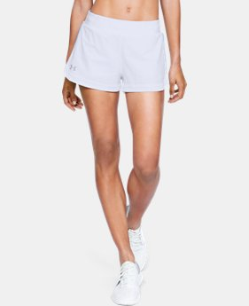 Women's UA Speedpocket 2-in-1 Short  1  Color $55
