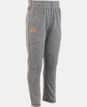 New Arrival Boys' Pre-School UA Brute Pants  2  Colors Available $25.99