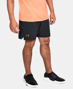 New Arrival Men's UA Podium Shorts  1 Color $45
