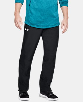 Men's UA Sportstyle Woven Pants  2  Colors Available $45