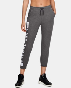 New Arrival Women's UA Siro Graphic Pants LIMITED TIME: FREE U.S. SHIPPING 1 Color $60