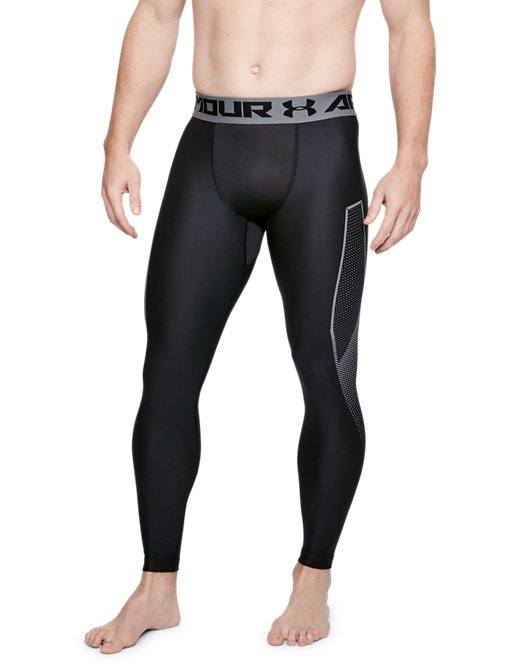 6ee2d4756e482 This review is fromMen's HeatGear® Armour Leggings Graphic.