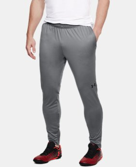 Men's UA Challenger II Training Pants  1  Color Available $50