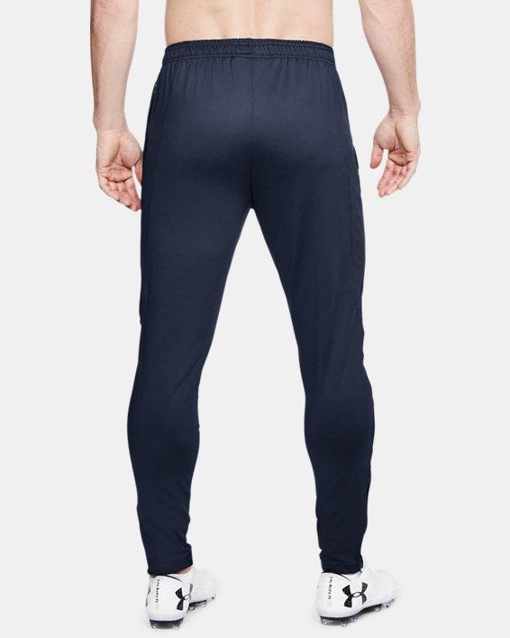 Men's UA Challenger II Training Pants, Blue, pdpMainDesktop image number 1