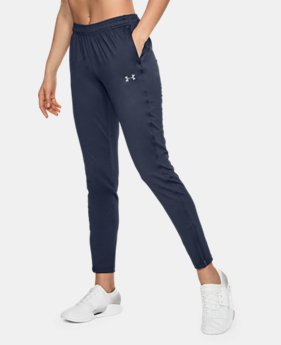 New Arrival Women's UA Challenger II Training Pants LIMITED TIME: FREE U.S. SHIPPING 1 Color $50